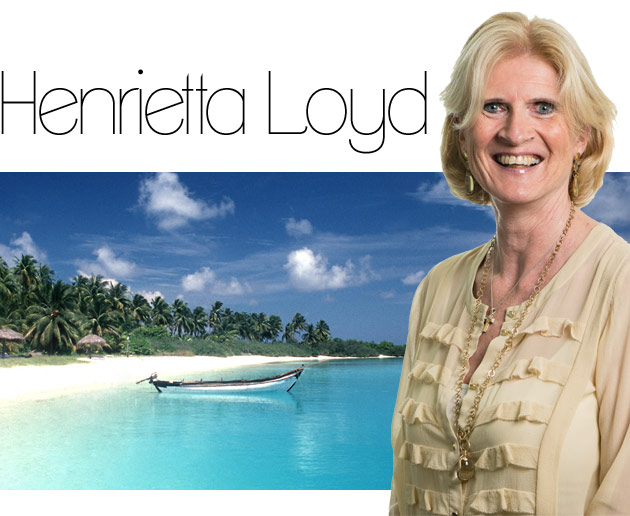 Luxurious Magazine Meets Henrietta Loyd, Founder And Co-Owner Of Cazenove+Loyd