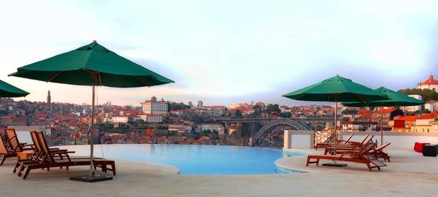 A Luxury Break In The European Destination Of The Year 2014 – Porto 4