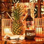A Cocktail Of Delicious Ingredients At Mayfair's Trader Vic's 5