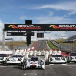 "Chopard ""Official timing partner"" of Porsche Motorsport at the Austin FIA World Endurance Championship 5"