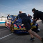 Mike Lee Enjoys The 2015 Touring Car Experience 12