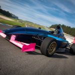 Mike Lee Enjoys The 2015 Touring Car Experience 5