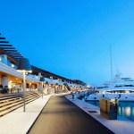Port Adriano - The 'Marina Chic' Side to Mallorca 1