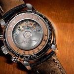 Luxurious Magazine Meets Giles English, Co-Founder Of The Bremont Watch Company 8