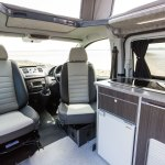 Horizon MCV set to revolutionize campervan industry with launch of luxury multi-concept Mercedes 1