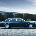 Rolls-Royce debuts The Phantom Metropolitan Collection 9