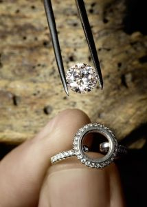 Making the Piaget Bridal Collection