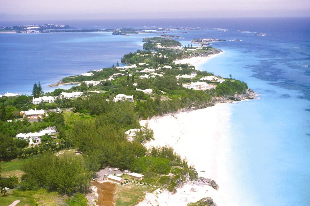 Sabi Phagura Experiences The Extraordinary Beauty Of Bermuda 6
