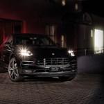 Techart Automobildesign unveil individualization program for Porsche's Macan models 4