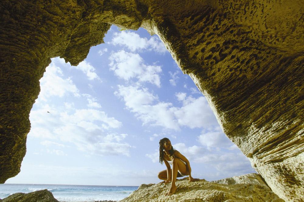 Sabi Phagura Experiences The Extraordinary Beauty Of Bermuda 8