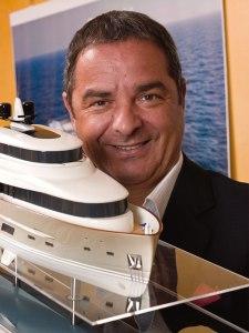 GUIDO BONANDRINI Gamma CEO