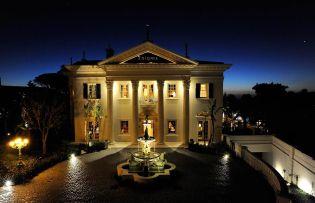 Enigma Mansion