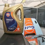 Gulf powers Aston Martin Racing to two world titles and a record-breaking win 4
