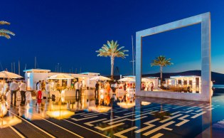 Porto Montenegro: Superyacht Owners Summit 2015