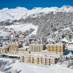 St Moritz Celebrates 150 Years of Winter Tourism 7