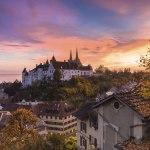 St Moritz Celebrates 150 Years of Winter Tourism 12