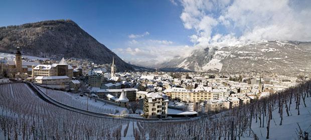 St Moritz Celebrates 150 Years of Winter Tourism 3
