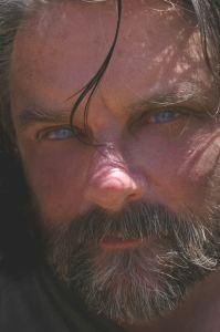 Australian Artist Timothy John