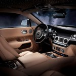 The Rolls-Royce Wraith to receive the Popular Science Magazine's 2014 Best Of What's New Award 4