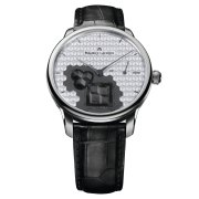 Maurice Lacroix Masterpiece Square Wheel Cube (Limited Edition) Watch
