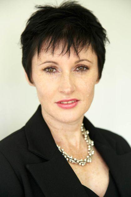 Stella David, CEO Of William Grant & Sons