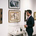 Montegrappa Salvador Dalí Surrealista Pens Exhibited At Opera Gallery In Dubai 7