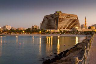 Jamie Ndah Discovers The Luxury Of Sharjah 9