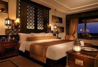 Jamie Ndah Discovers The Luxury Of Sharjah 10