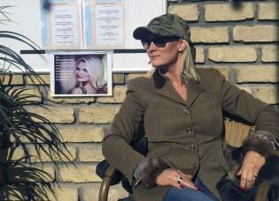 Friederike Krum