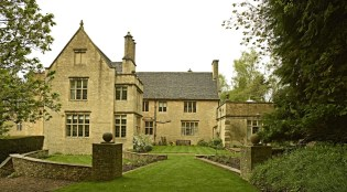 The Boutique Manor, in the heart of the Cotswolds