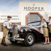 Rolls-Royce Motor Cars - Our highlights from a spectacular 2014 26