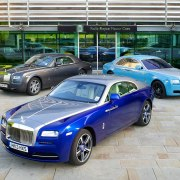 Rolls-Royce Motor Cars - Our highlights from a spectacular 2014 20
