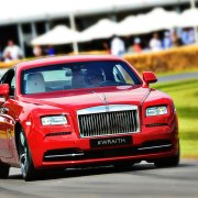 Rolls-Royce Motor Cars - Our highlights from a spectacular 2014 22