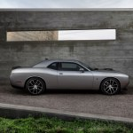 """Back by enthusiast demand, Dodge returns the """"Shaker"""" to the Challenger lineup 6"""
