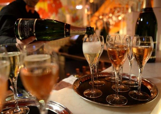 Luxurious Magazine Meets Laurent Reinteau, Managing Director Of Champagne Jacquart