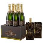 Luxurious Magazine Meets Laurent Reinteau, Managing Director Of Champagne Jacquart 2