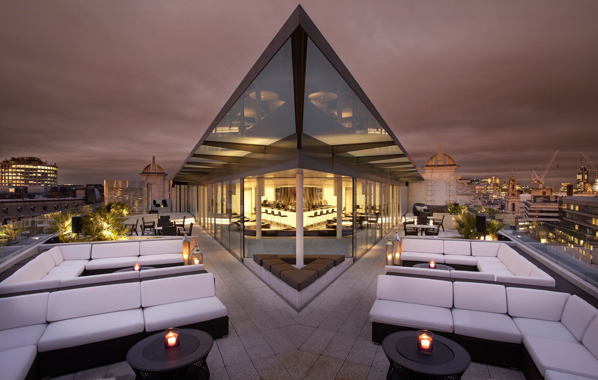 A Cut Above The Rest At ME Hotel London 6
