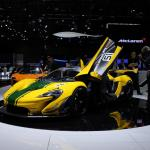 The Geneva Motor Show: A Preview 1