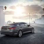 Luxurious Magazine Road Tests The All-New Hyundai Genesis 11