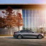 Luxurious Magazine Road Tests The All-New Hyundai Genesis 13