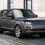 The New flagship Range Rover SVAutobiography 1