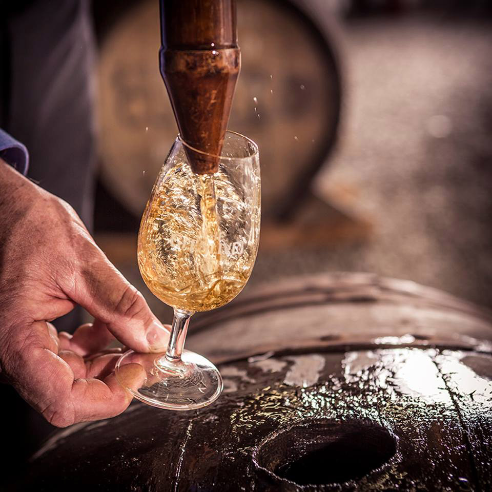 Luxurious Beverage Of The Month: The Glenlivet Founder's Reserve 2