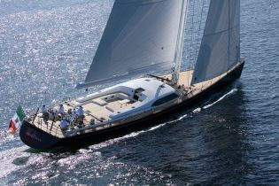 Luxurious Magazine Interviews Silver Star Yachting 5