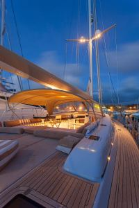 Luxurious Magazine Interviews Silver Star Yachting 6