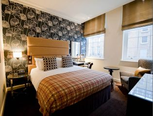 The Chancery Suite at The Arch London