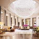 Presidential Treatment At The Corinthia Hotel London 7