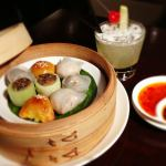 Great Food And Views In Equal Proportions At Min Jiang 1