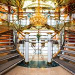 Pascale Hayward Explores The Sunborn Yacht, an Exclusive 4-Star Hotel in London 4