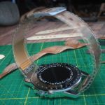 uBirds unveil the world's first handmade smart watch strap called Unique 7
