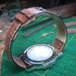 uBirds unveil the world's first handmade smart watch strap called Unique 8